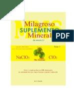 A Solução Mineral MMS