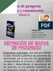 Mapas de Progreso (Disertacion)
