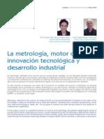 CEM Metrologia Innovacion