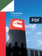 Cummins Brochure 20121 Chile