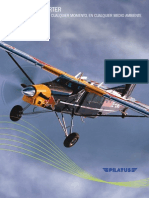 PC-6 Fact Sheet Spanish