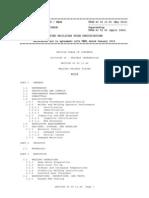 UFGS 40 05 13.96