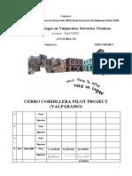 Cerro Cordillera Report