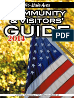 Tourism Guide 2014