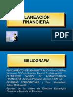 planeacion financiera 1