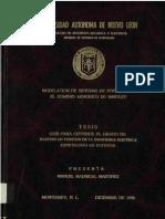 MODELAMIENTO DE SISTEMAS DE POTENCIA EN EL DOMINIO ARMONICO DE HARTLEY