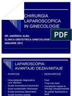 78329492 Chirurgia Laparoscopica Albu