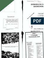 Introdução à Sociologia - Pag. 02-51