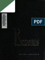reumatismul