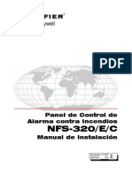 Manual de Instalacion 2 (Manual 11 Notifier)