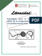 Literacidad Chiapas 25 Productos