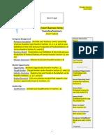 fy14 written business plan template sg