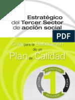 Eleboracion de Plan de Calidad Libro