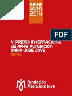 Bases Premio 2014