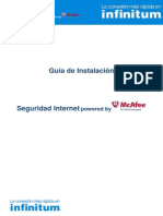 GuiaInstalacion Windows SeguridadInternet McAfee