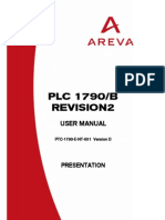 1-User Manual Presentation D