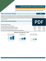 North Dakota 2013 Progress Report on E-Prescribing