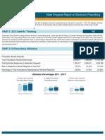 Kansas 2013 Progress Report on E-Prescribing