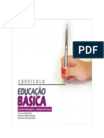 SEDF - Currículo de Ensino Fundamental (Séries Finais).pdf