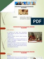 Responsabilidad de Fiscalizacion Tributaria Del Notario