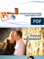 Diseño Instuccional Con PPT That Rocks