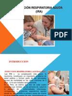 Infección Respiratoria Aguda Modificado
