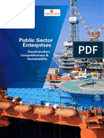 Public Sector Enterprises