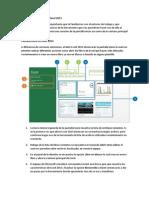 Descripcion Del Entorno de Trabajo de Excel 2013