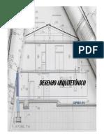 - Checklist Projetos Arquitetônicos II
