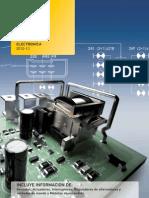 Electricidad Electronica 2012-13 Es