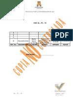 Gl Pl 18. Protocolo Dqo