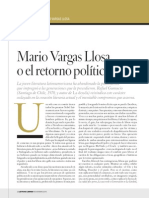 MVL o el retorno político