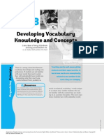 Article-Developing Vocabulary Knowledge & Concepts (1)