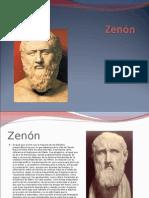 Zenón