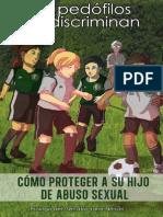 Pedophiles Dont Discriminate Spanish