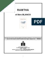 Ramtha - El Libro Blanco