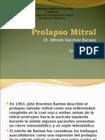 4 Prolapso Mitral