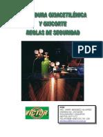 Soldadura Oxiacetil Nica y Oxicorte