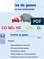 Gases da Combustão.pps