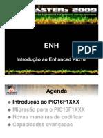 Introdução ao Enhanced PIC16