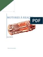 Apostila de Motores à Reação