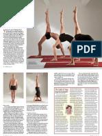 Fit Yoga Light on Iyengar