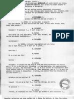 Octave Mirbeau, « Les Dessous des lois »