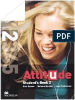 Attitude 2 - Student's Book