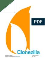 [PROY] Clonezilla