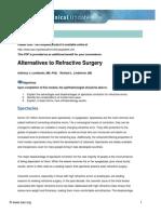Refractive Management v1m6