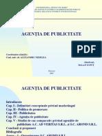 Agentia de Publicitate