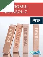 Brosura Sindrom Metabolic