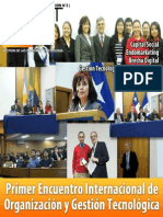 Revista GPT, Endomarketing y La Gestión de Recursos