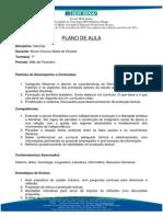Plano de Aula (SESI)